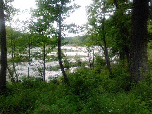 Rappahannock River