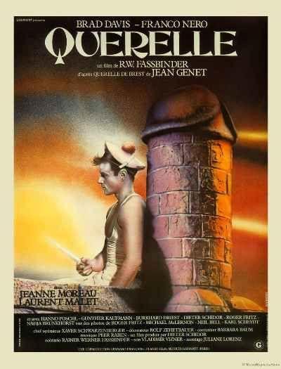 Poster do filme A Fabulosa História do Cinema Gay
