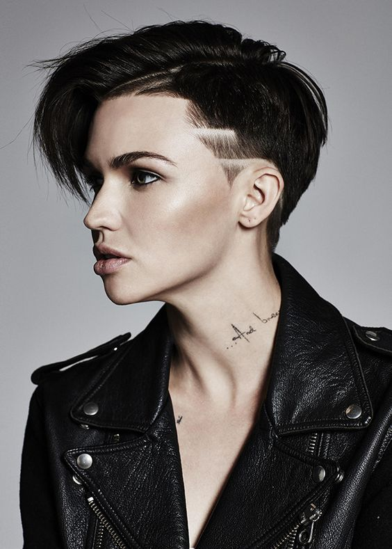 OITNB's Ruby Rose to appear at Brighton Pride Ruby Rose #RubyRose: