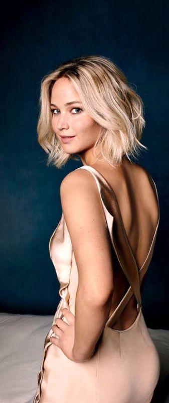 Jennifer Lawrence ♥: