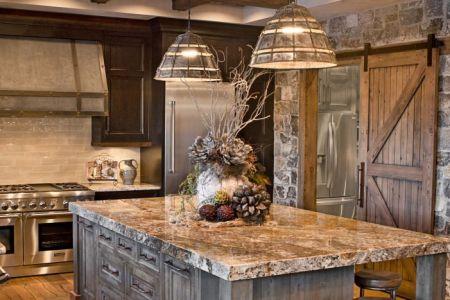 00a68eccebb49b8b18e83437a59c81a7 country kitchen island ideas country rustic kitchen ideas