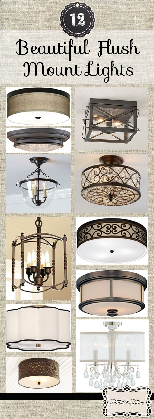 flush mount lighting flush mount kitchen lighting 12 Beautiful Flush Mount Ceiling Lights