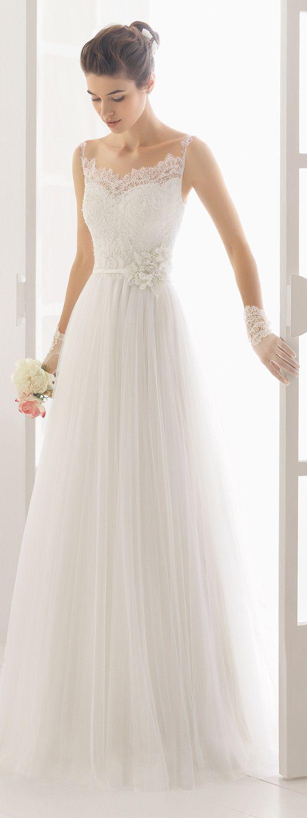 aire barcelona wedding dresses wedding dress com Best Wedding Dresses of