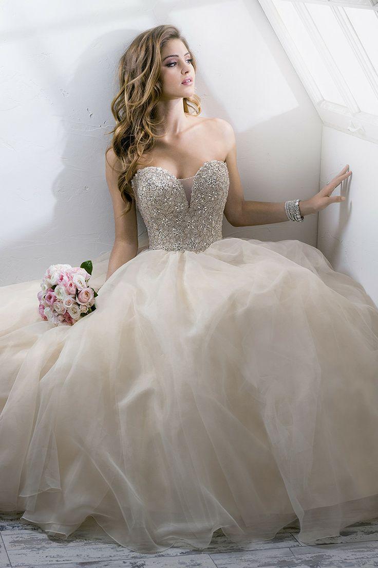 dress princess wedding dress Princess Tulle Wedding Dress http www pinkous com wedding