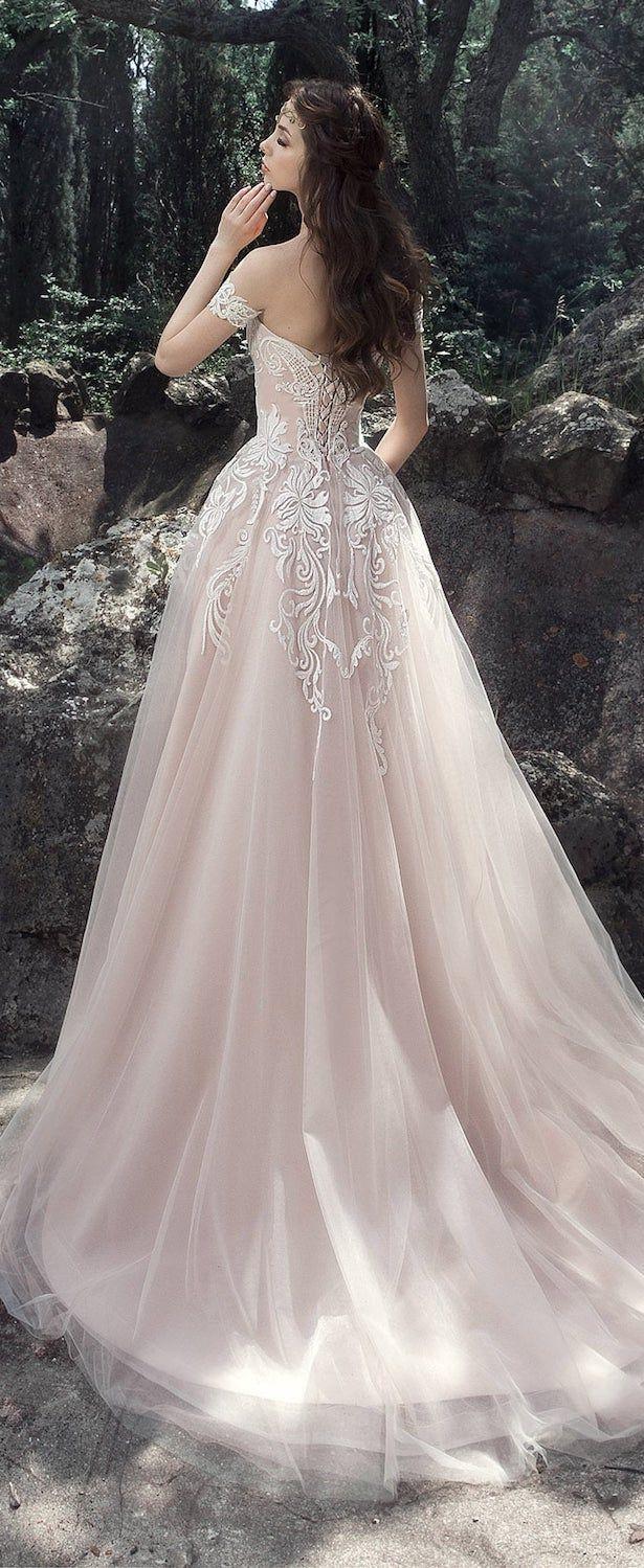 belle wedding dresses princess wedding dress Milva Wedding Dress Arwen Collection