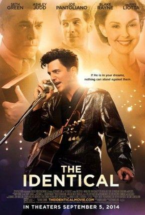 Poster do filme Idênticos: Dois Destinos Cruzados por um Sonho