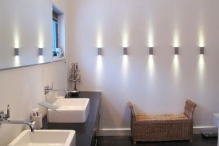 1000 ideas about wandstrahler on pinterest | flurlampen