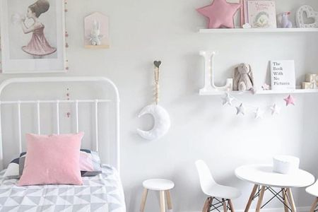 17 best ideas about little girl bedrooms on pinterest