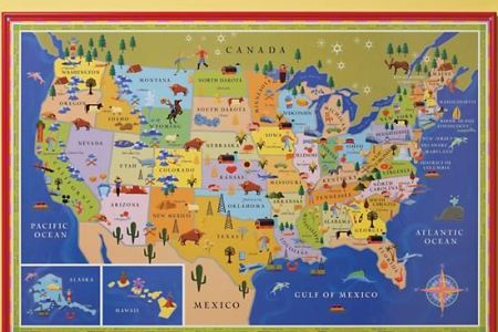 17 best images about us regions on pinterest | free mosaic