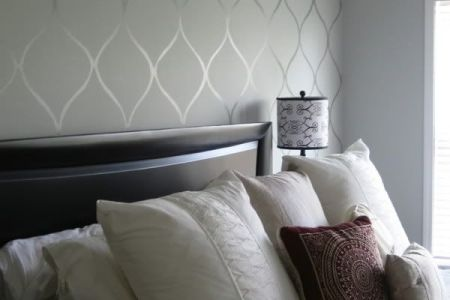 25 best ideas about accent wall bedroom on pinterest