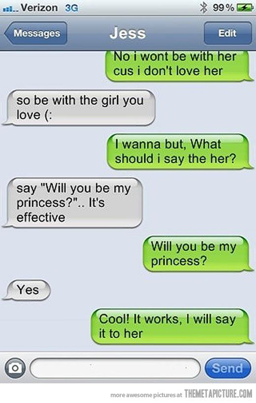 Wie per mail flirten