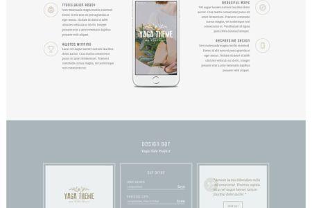 1e91d83071fee9e93aa311adce4eec45 blog layout webdesign inspiration