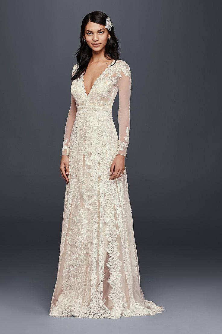 melissa sweet wedding gowns sundress wedding dress Wedding Dresses Bridal Gowns David s Bridal