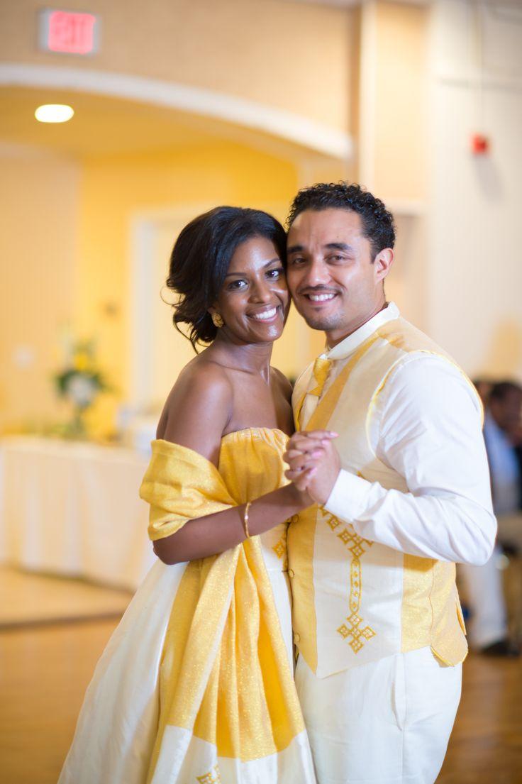 ethiopian wedding ethiopian wedding dress Ethiopian Wedding African Wedding Native dress