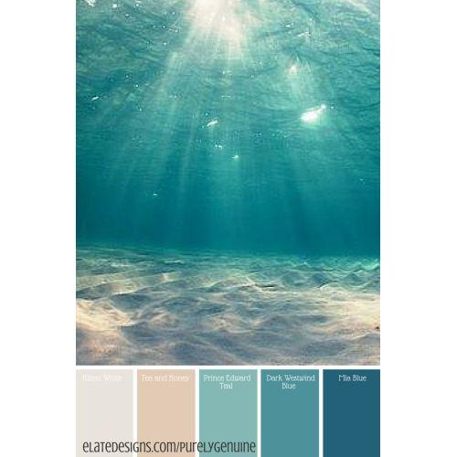 Medium Crop Of Turquoise Color Palette
