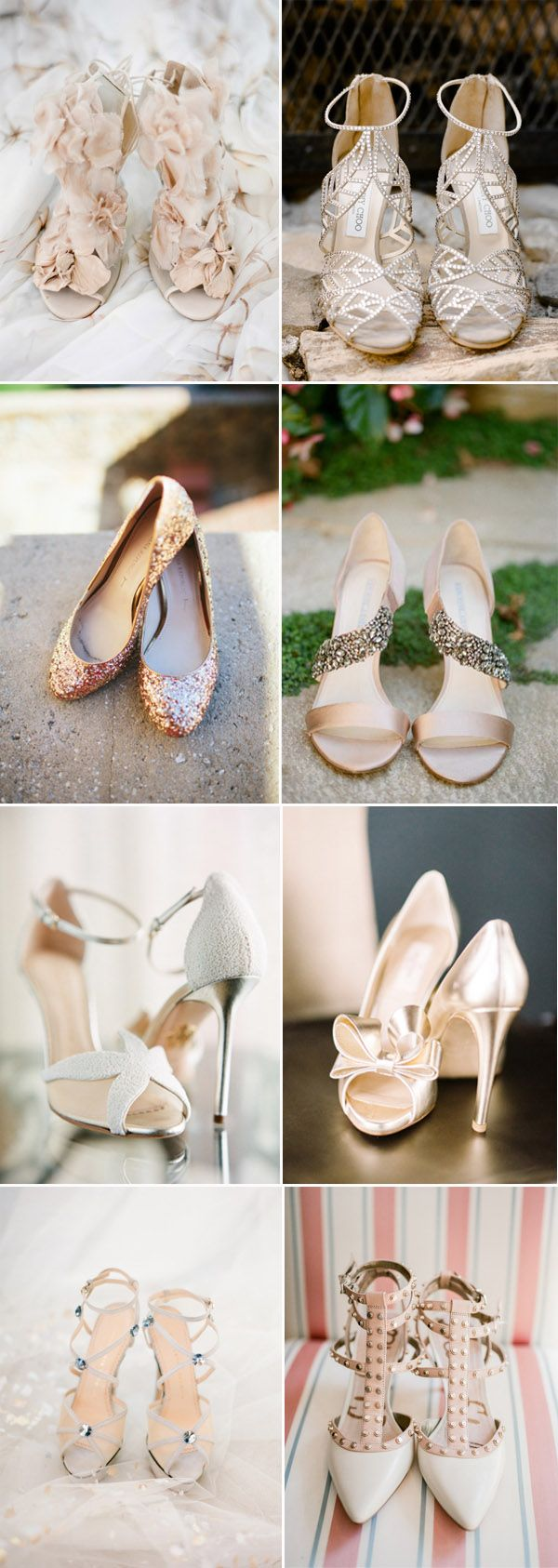 unique wedding shoes best wedding shoes detailed elegant wedding shoes photo ideas for the big day