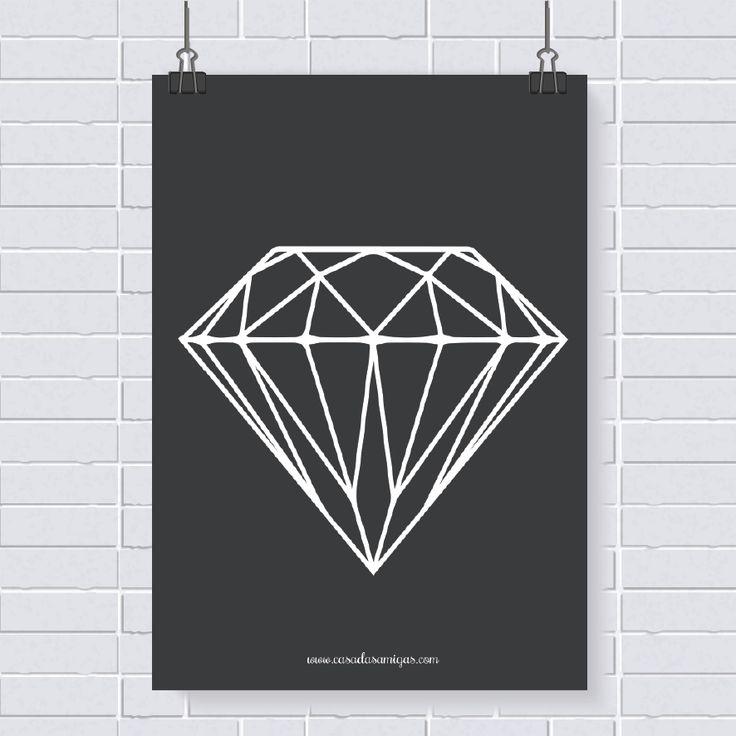 Poster do filme Operação Diamante