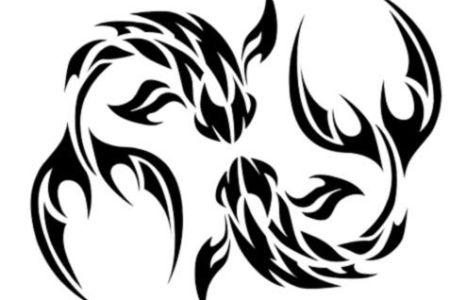 316f116bc5444fc364fb935f8446d067 pisces tattoo designs pisces tattoos