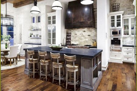 25 best ideas about large kitchen island designs on