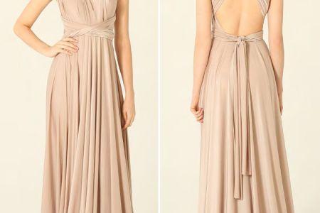 3d20eec8b458a1414f063dfcf5917e51 bridesmaid gowns wedding bridesmaids