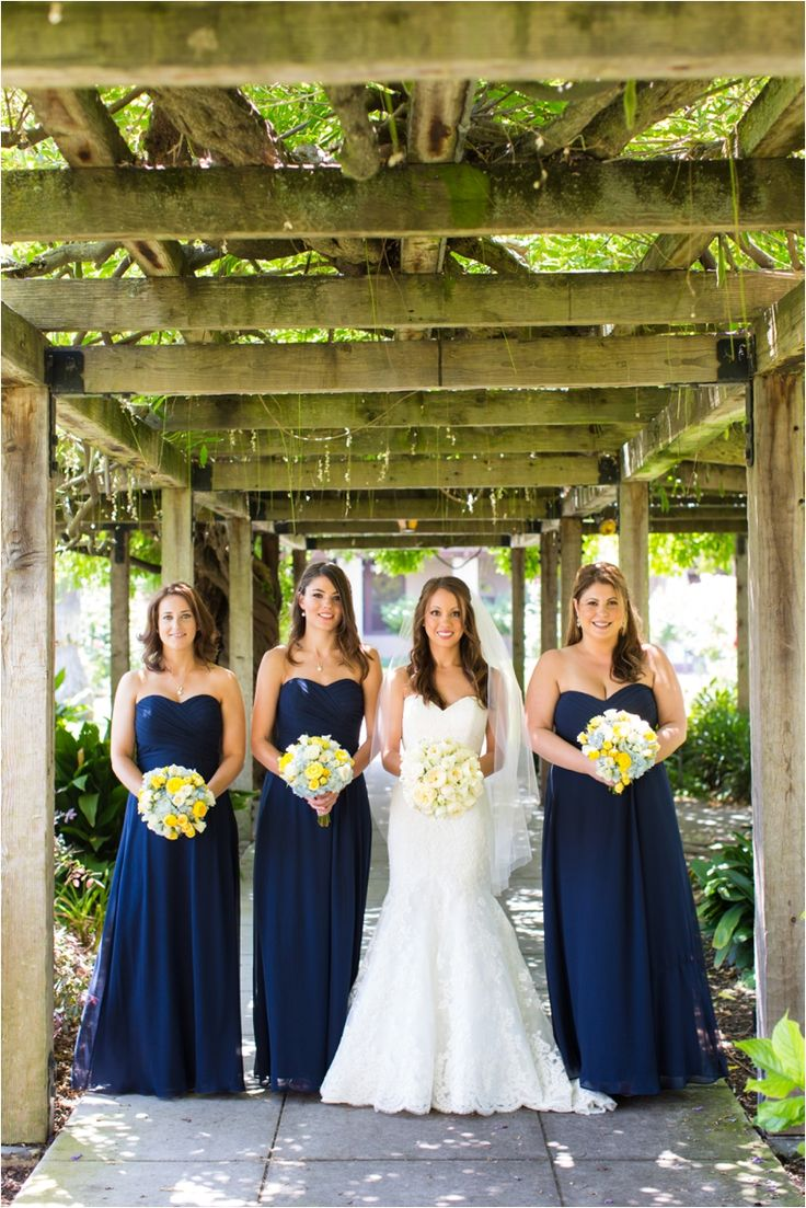 navy yellow weddings navy dresses for weddings navy and yellow wedding colors in love but with sun flowers