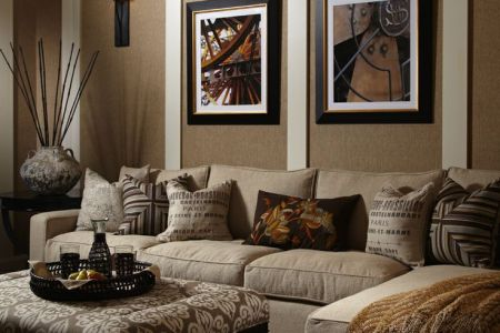422eb4b1b0cd3f5b41257040f31fb59a cozy living spaces brown living rooms