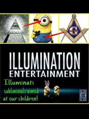simbol illuminati