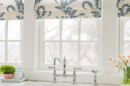 25 best ideas about kitchen curtains on pinterest