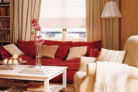 48b367d341350fb86efdbd12481909cf red couches living room decor red couch living room ideas