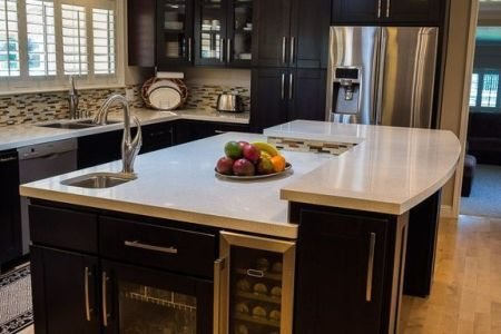 25 best ideas about l shaped kitchen on pinterest | l