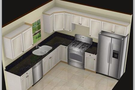 49ac13cbbce0058b8ece42b3ad4d3d1d kitchen and bath design l shaped kitchen designs