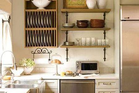 kitchen ization ideas | small kitchen ization