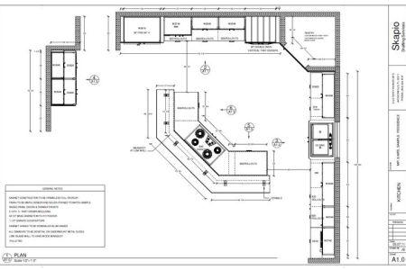 58487e509454b480fa9364631b352b64 kitchen floor plans kitchen floors