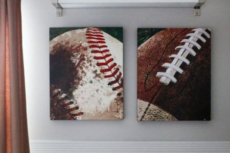 25 best ideas about baseball theme bedrooms on pinterest