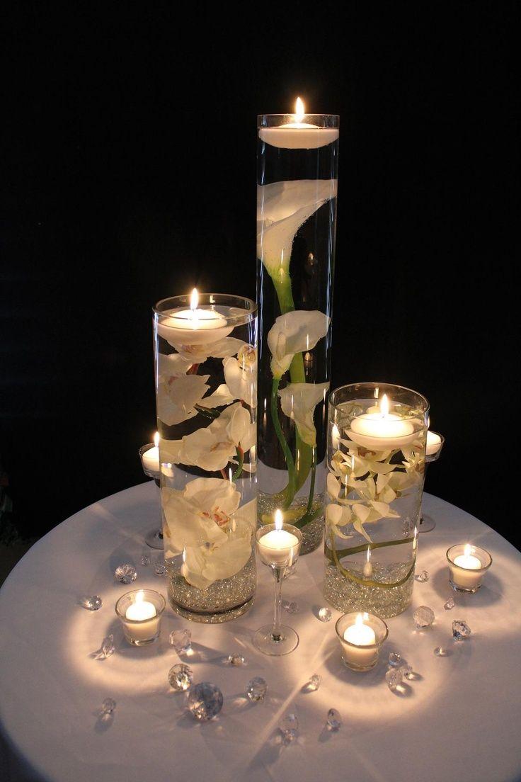 wedding table decorations wedding centerpieces ideas 37 Mind Blowingly Beautiful Wedding Reception Ideas