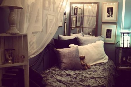 1000 ideas about small bedrooms decor on pinterest
