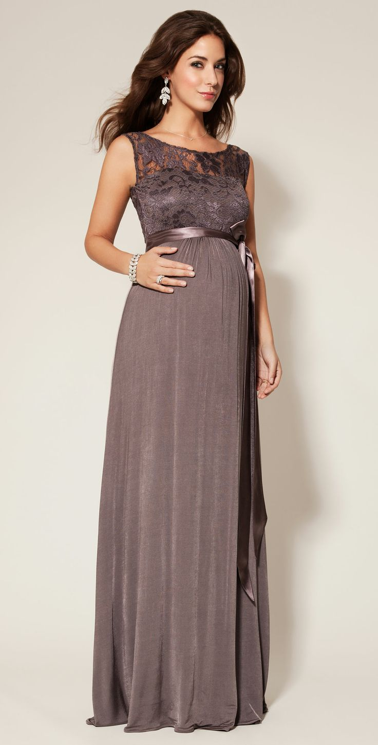 luxurious maternity fashion maternity dresses for weddings Valencia Gown Long Maternity Dresses For WeddingsMaternity
