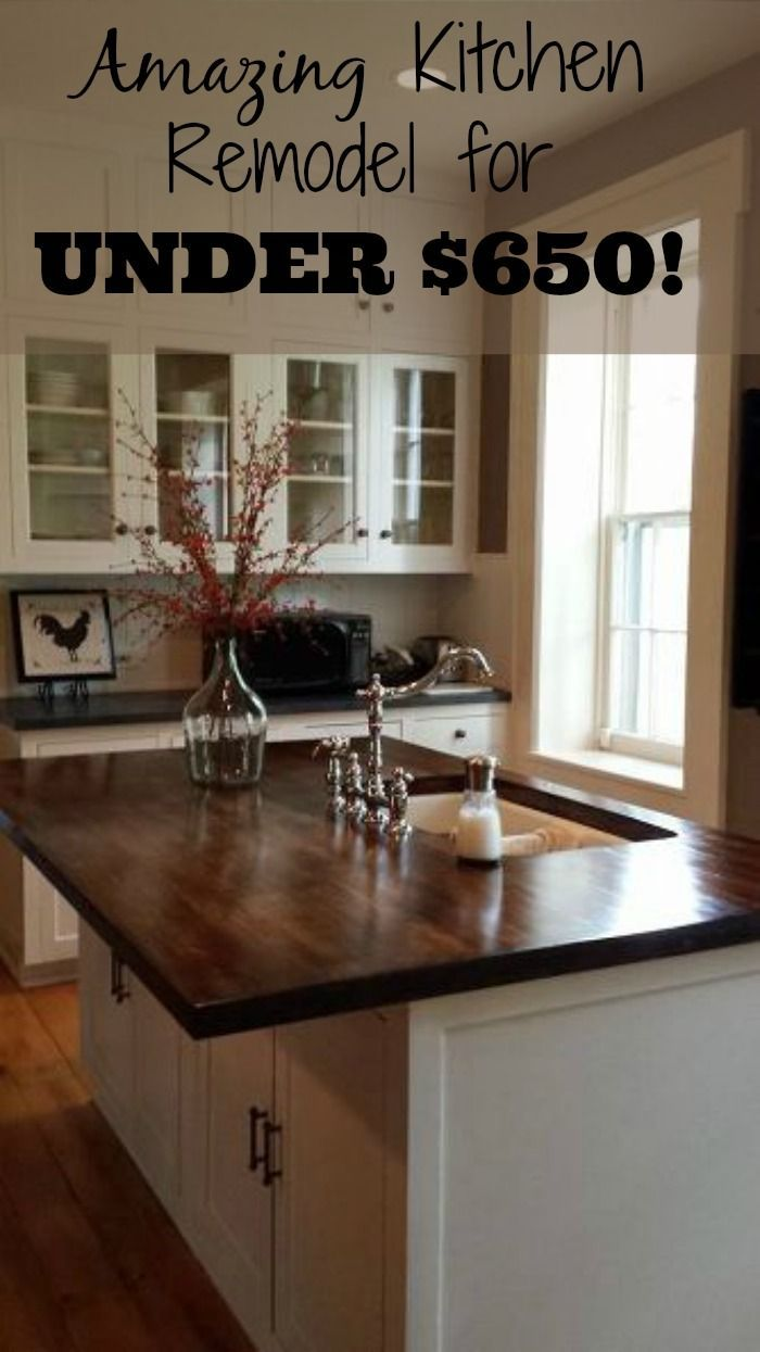 remodeling ideas cheap kitchen remodel 25 best Remodeling Ideas on Pinterest Home Renovation Diy kitchen remodel and Windows upgrade
