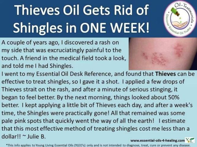 Can You Be A Carrier Of Shingles If You Live With Someone 2