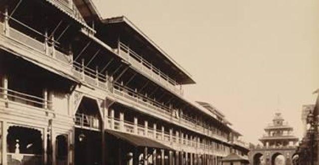 Know more about 'Sarkarwada' (aka The Maharaja #Palace) #Vadodara #Baroda www.historyofvadodara.in/The-Maharaja-Palace.html:
