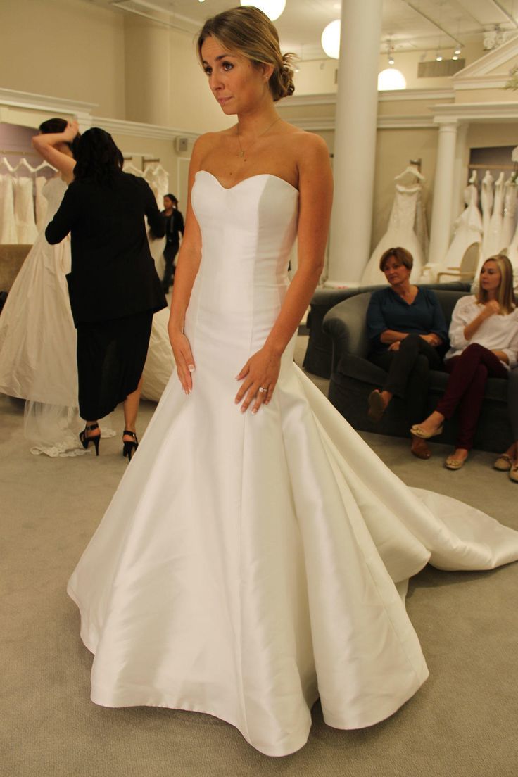 elegant wedding dress simple elegant wedding dress 25 Best Ideas about Elegant Wedding Dress on Pinterest Unique wedding gowns Alternative wedding dresses and Empire style wedding dresses
