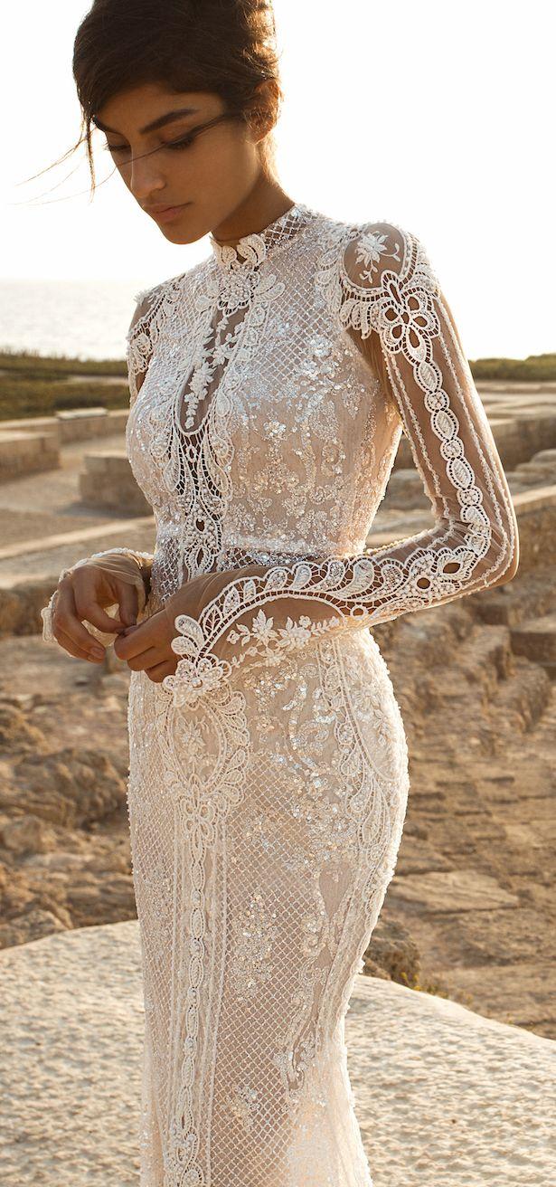 galia lahav bohemian wedding dress cheap GALA by Galia Lahav Collection NO III Wedding Dresses