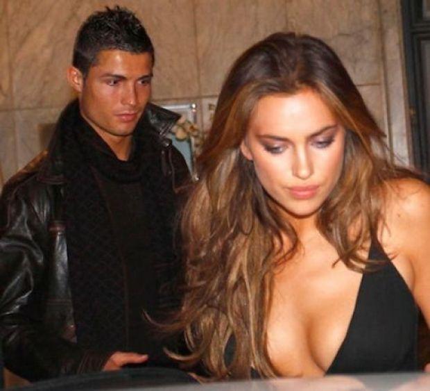 8124b3196c9868f33e0730f053f0da06 Its over! Irina Shayk unfollows Cristiano Ronaldo on Twitter after no show at Ballon dOr
