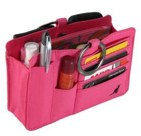 Image result for organised handbag