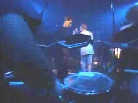 Poster do filme Eurythmics - Live From Heaven