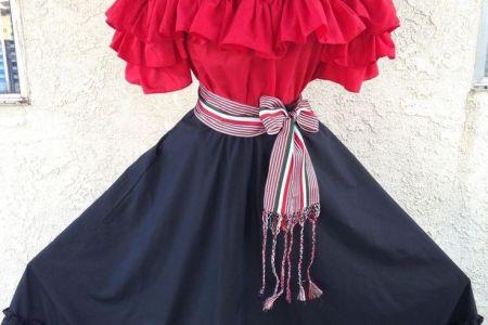 8636aa2e03c25b8bedf84a1b13cd630f mexican clothing mexican dresses