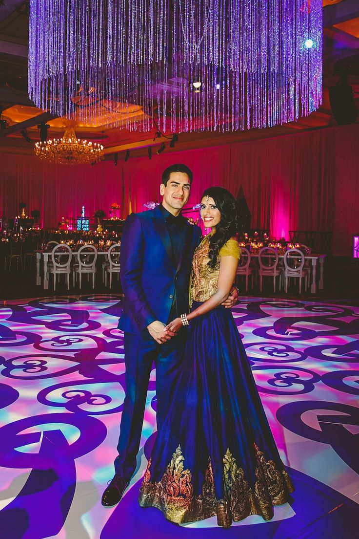 indian reception outfit reception wedding dresses Avni Abhishek Indian Wedding Reception Outfit Think Shaadi More