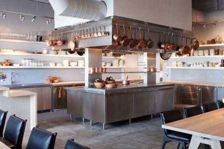 8c520e8c13a1aea9edc07ebd04f7a06e restaurant design open kitchen restaurant concept