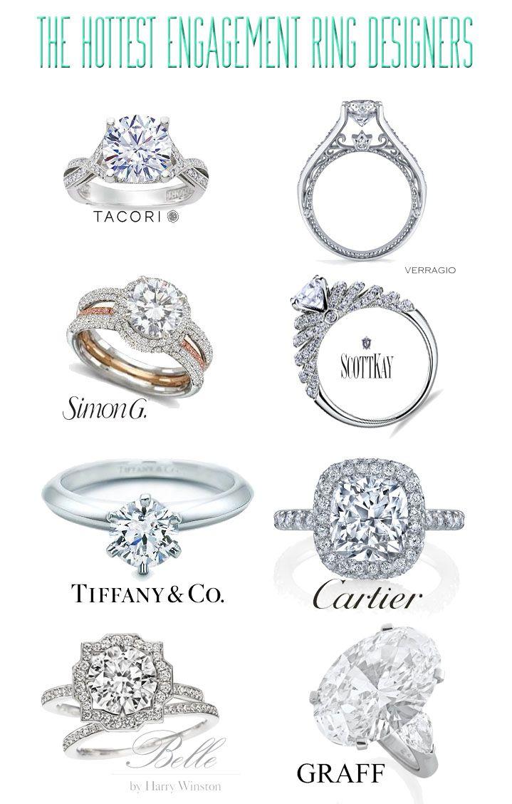 harry winston engagement rings harry winston wedding rings Popular Engagement Ring Designers