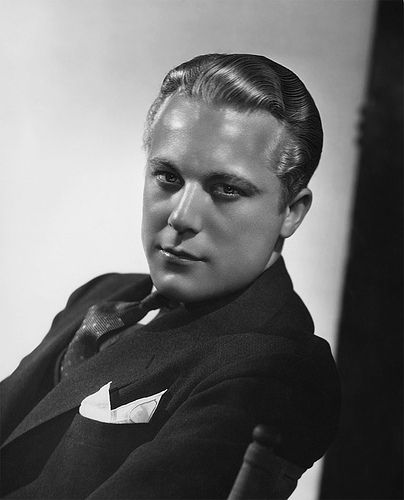 """Gene Raymond (1908-1998) Loved him in """"Flying Down to Rio"""" 1933"""